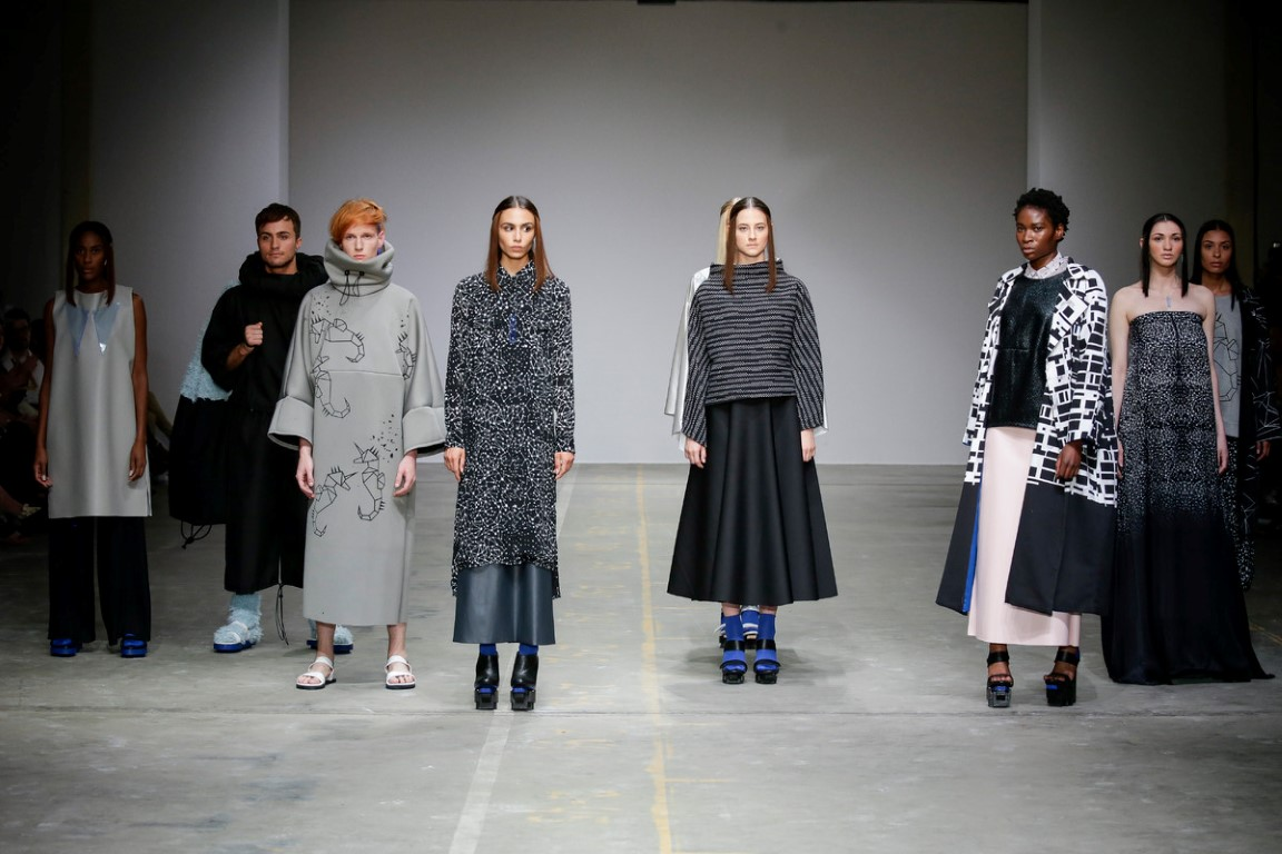 Joelle Boers x Chris van den Elzen: I would literally wear everything from this collection!