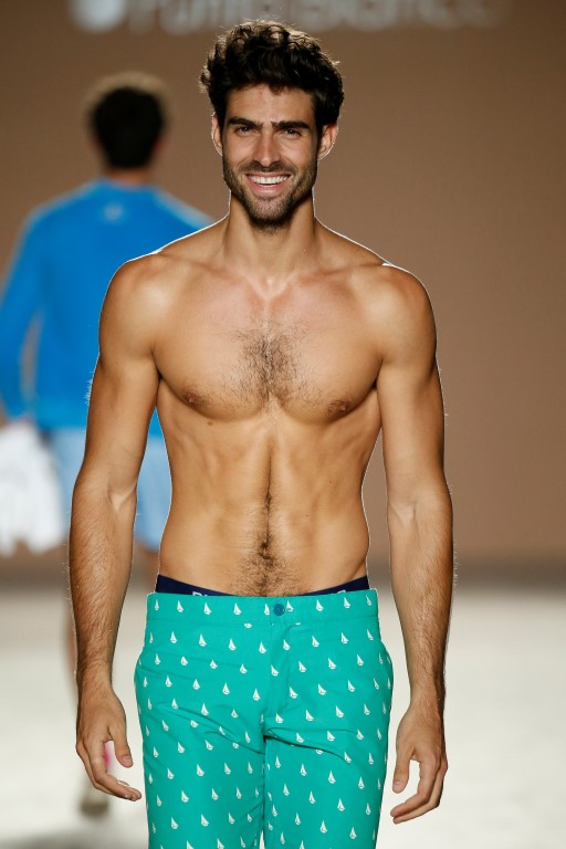 Okay this one I just added for fun... Juan Betancourt <3