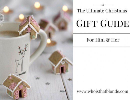 The Ultimate Christmas Guide