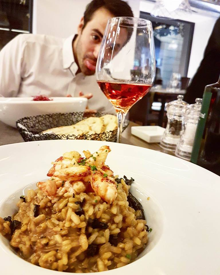 Autumn Risotto <3